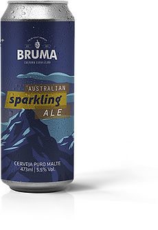 Lata Bruma Australian Sparkling Ale