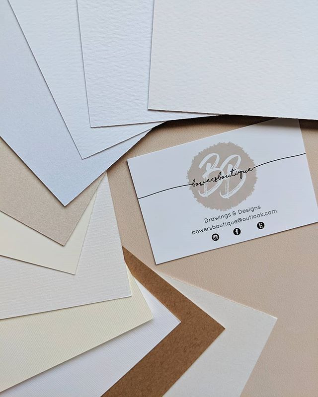Wedding Stationery Paper Finishes - thes