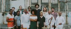 The Ethiobeat Orchestra