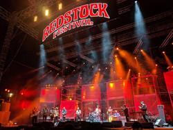 Redstock festival 2017
