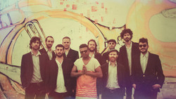 Hoodna Orchestra & Tesfaye Negatu