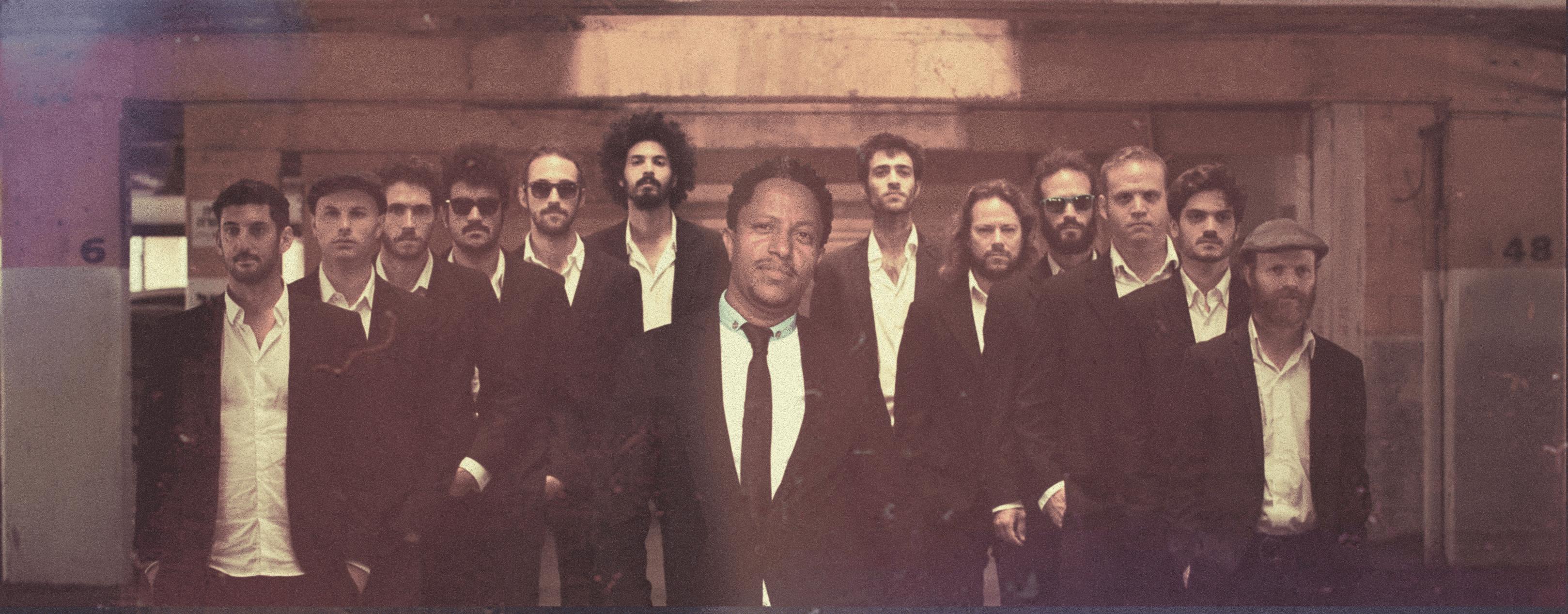 Hoodna Orchestra & Demisu Delete