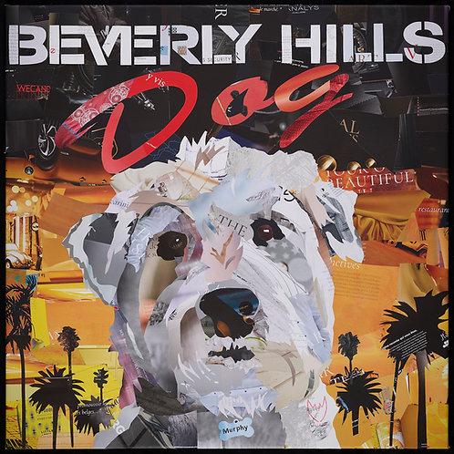 BEVERLY HILLS DOG
