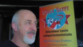 Jean-Dominique éducateur comportementaliste canin en dordogne