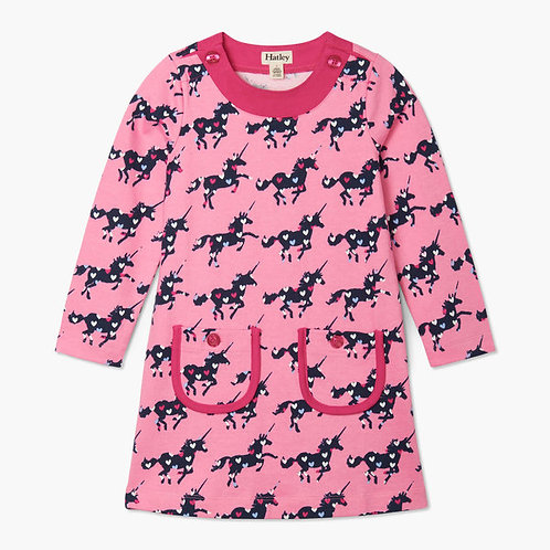 Hatley Pink Dress
