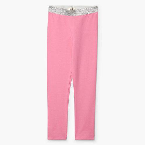 Hatley Pink leggings