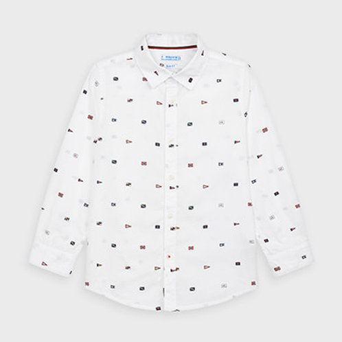 Mayoral dress shirt