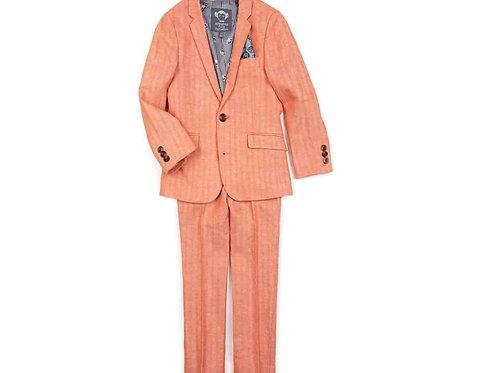 Appaman Linen/Cotton Blend Suit