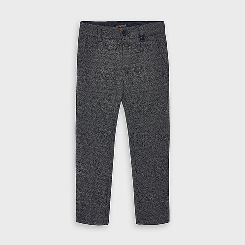 Mayoral heather gray pants
