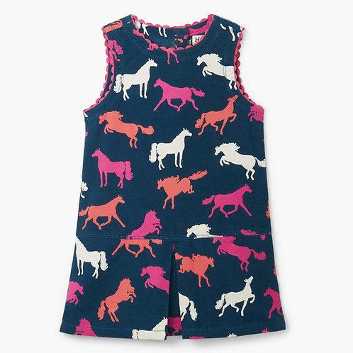 Hatley Horse Dress