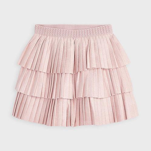Mayoral Skirt light pink