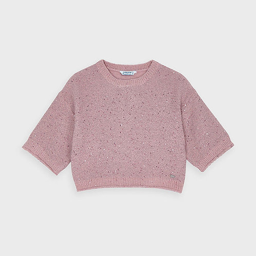 Mayoral Blush sweater
