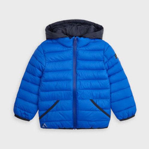 Mayoral puffer jacket w/ hood