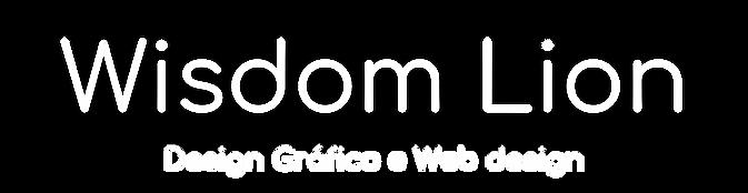 Wisdom Lion título site.png