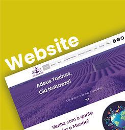 website luz vida luz