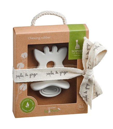 So'Pure Natural Teether