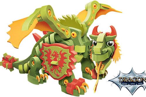 Combat Dragon