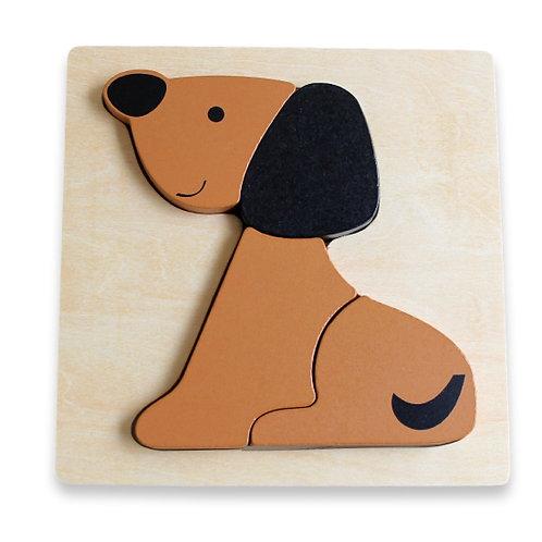 Chunky Puzzle -Dog