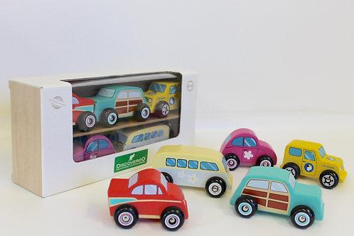 Beach Car Set