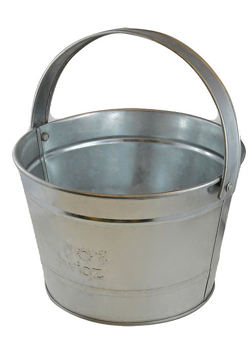 Twigz Galavanised Bucket 2L