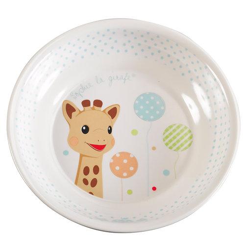 Sophie the Giraffe Mealtime set -Balloon