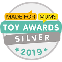 2019 Made for Mums Toy Awards  Best Teet