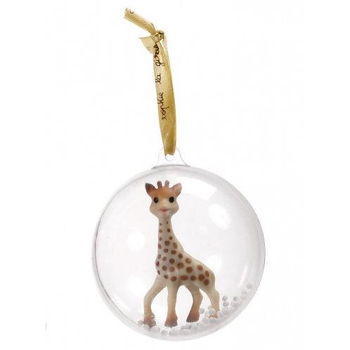 Sophie la girafe® Christmas bauble