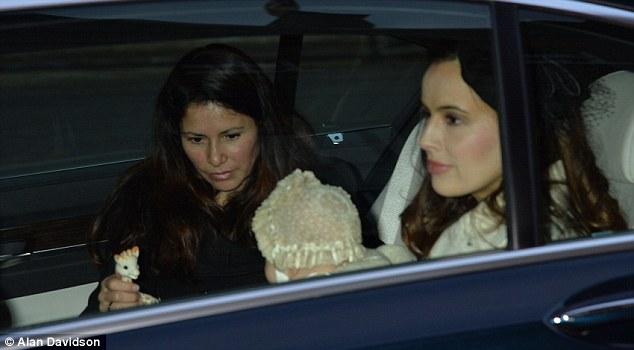 UK - Sophie Winkleman and daughter Maud Windsor.jpg