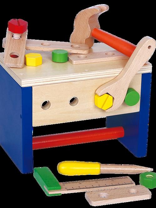 Tool Box/Bench