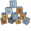 Thumbnail: Wooden Shape and Number Blocks