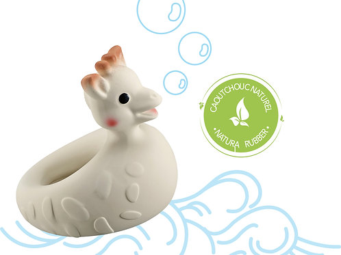 So'Pure Sophie la girafe® Bath Toy