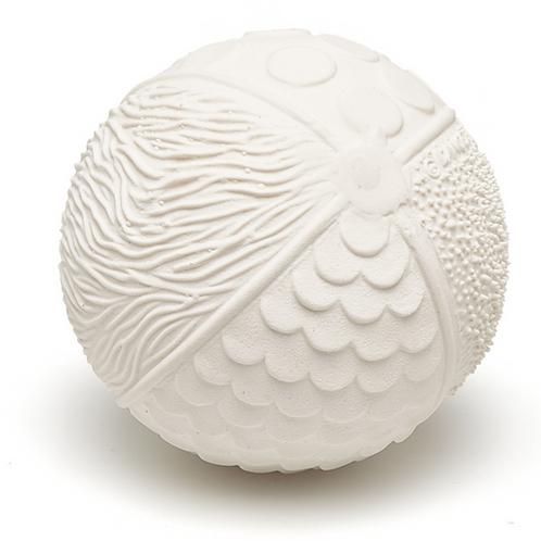 Natural Sensory Ball - Hermetic (White)