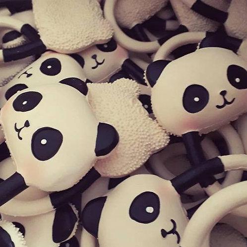 Panda the teether