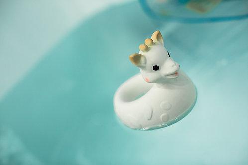 So'Pure Sophie la girafe® Bath Toy