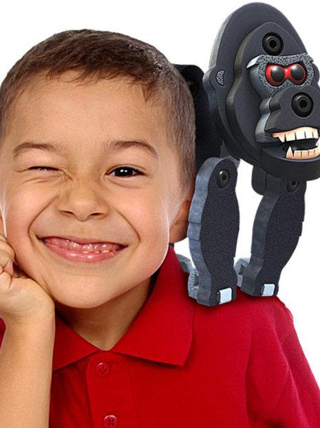 Primates - The Gorilla