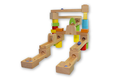 Marble Run 40pc set
