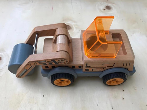Build-a-Road Roller