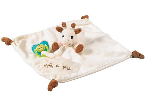 Sophie la girafe® Comforter