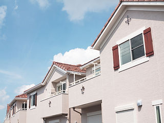 Fassadenanstrich, Fassadenschutz
