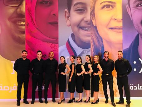 Alsayegh media for Dubai Future Foundati