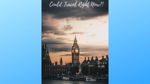 If You Could Travel Right Now, Where Would You Go?