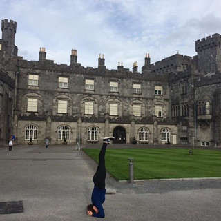 Headstands and Castles...why not_!.jpg