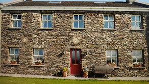 An Riasc Bed and Breakfast, Ireland: Thistles and Coos Review