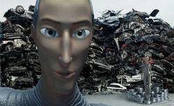 Recycling - treasure trash