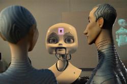 The century of robots