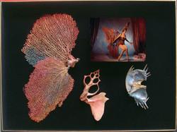 Luliberine's wings