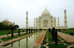Agra---Taj-Mahal