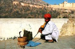 Jaipur---Amber-Fort---Encan