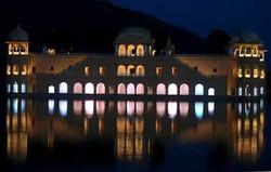 Jaipur---Jal-Mahal