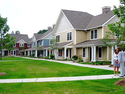 Ferry Road affordable housing Old Saybrook Ct